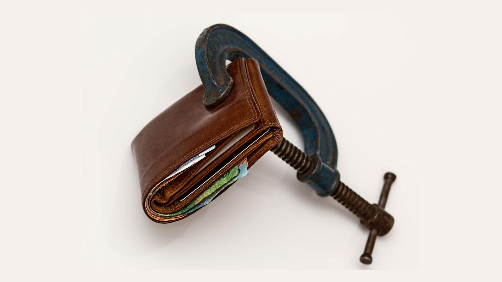 ביטול עיקול משכורת