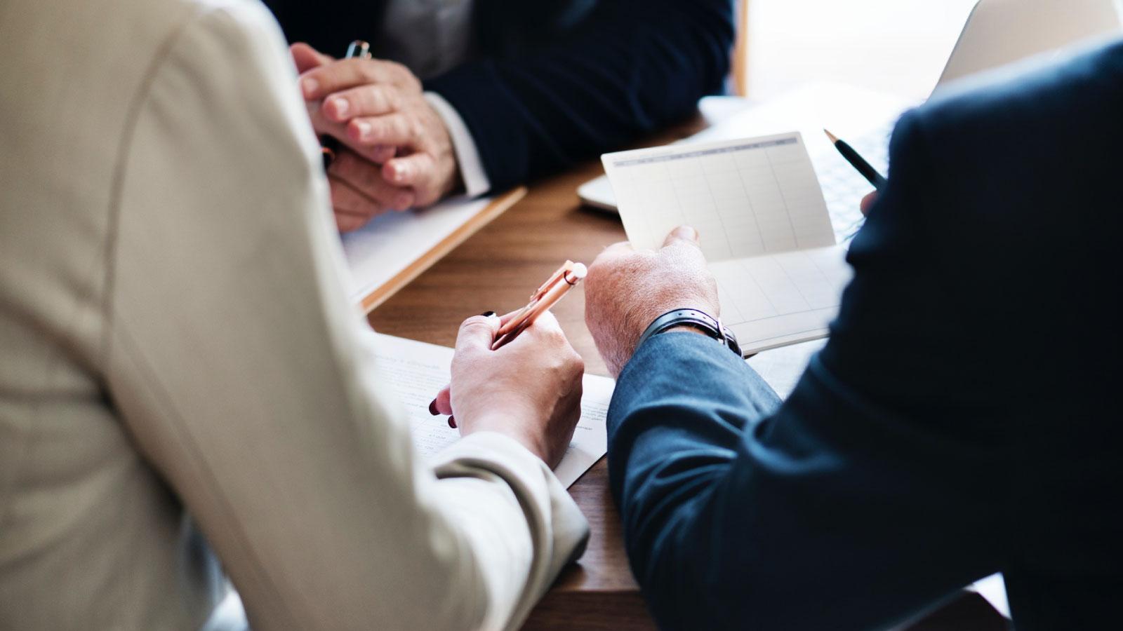 סגירת חובות - חברת עורכי דין מלי טייב